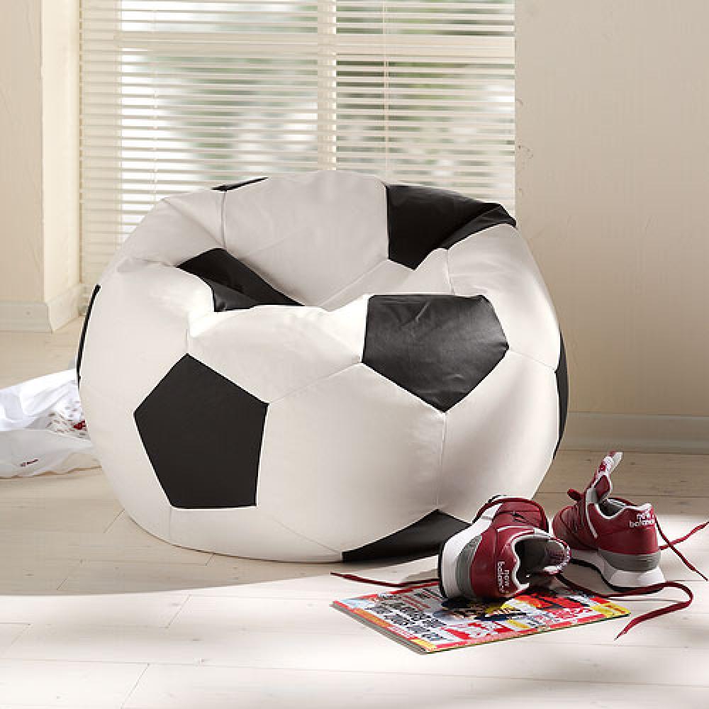 Кресло-мешок - почему данный вид мебели так популярен
